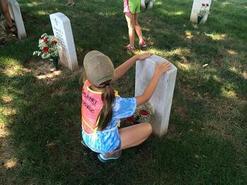 Renewal & Remembrance
