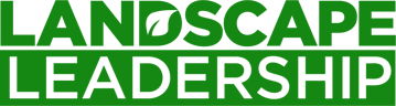 Landscape Leadership logo