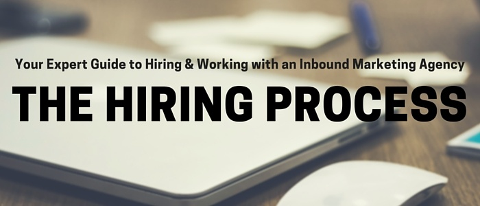Learn about the hiring process when hiring an inbound marketing agency for your lawn care and landscaping business.