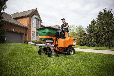lawn care marketing ideas