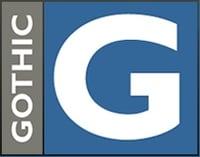 Gothic Landscape logo