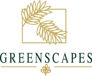 Greenscapes logo naples fl