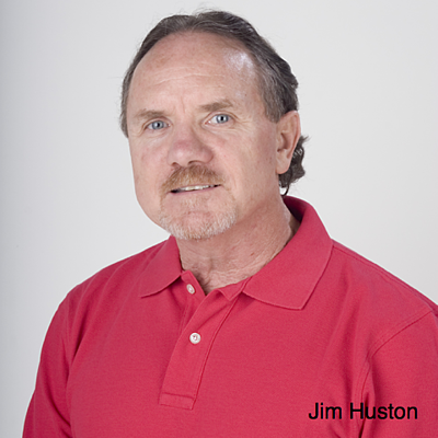 Jim Huston, J.R. Huston Consulting