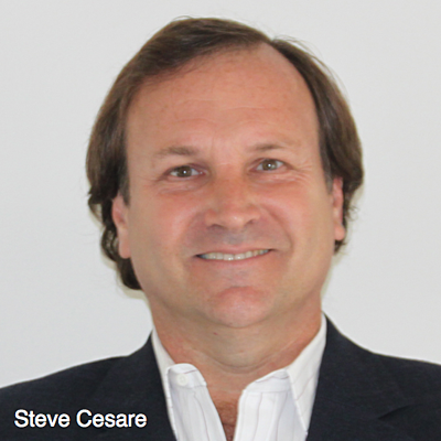 Steve Cesare, Harvest Group landscaping consulting