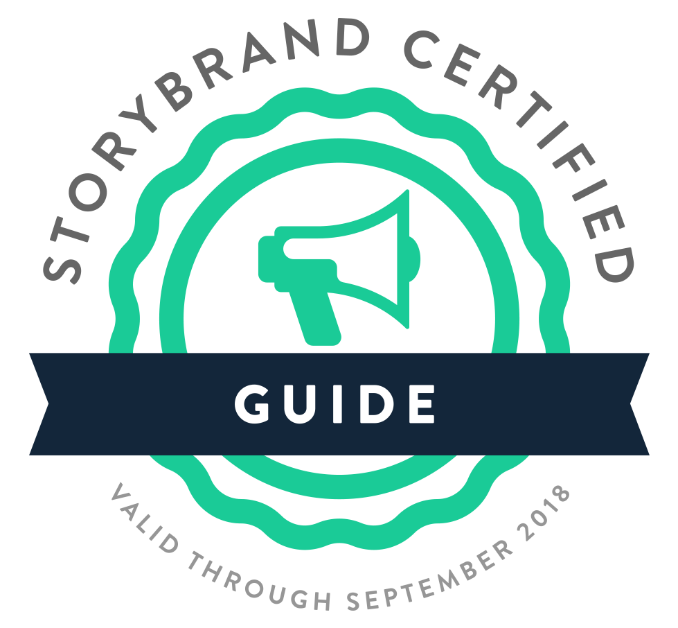 Landscape Leadership StoryBrand certified guide