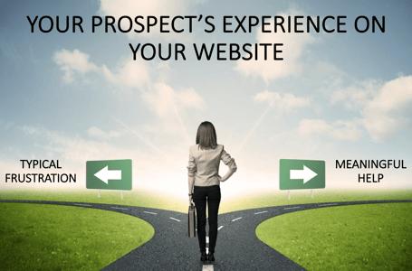 prospect-website-experience