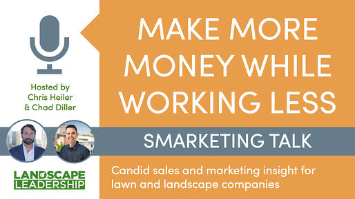 MAKE MORE MONEY LANDSCAPING WHILE WORKING LESS HOURS.001