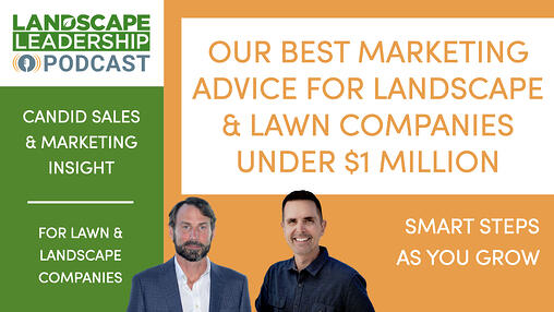 MARKETING IDEAS LANDSCAPING LAWN CARE BUSINESS.001