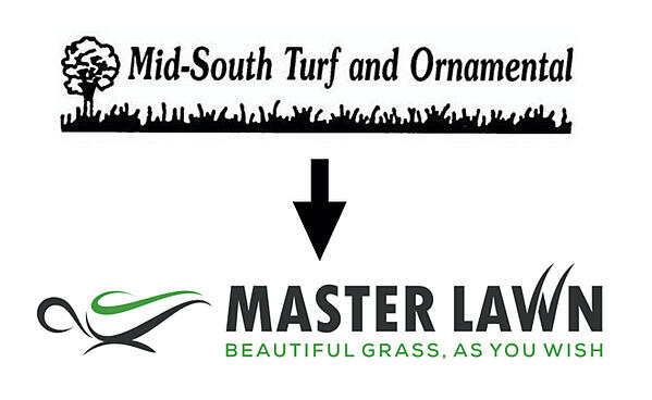 MID SOUTH IS NOW MASTER LAWN