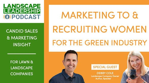Marketing to and Recruiting Women for the Green Industry.001