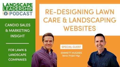 Re-Designing Lawn Care & Landscaping Websites.001