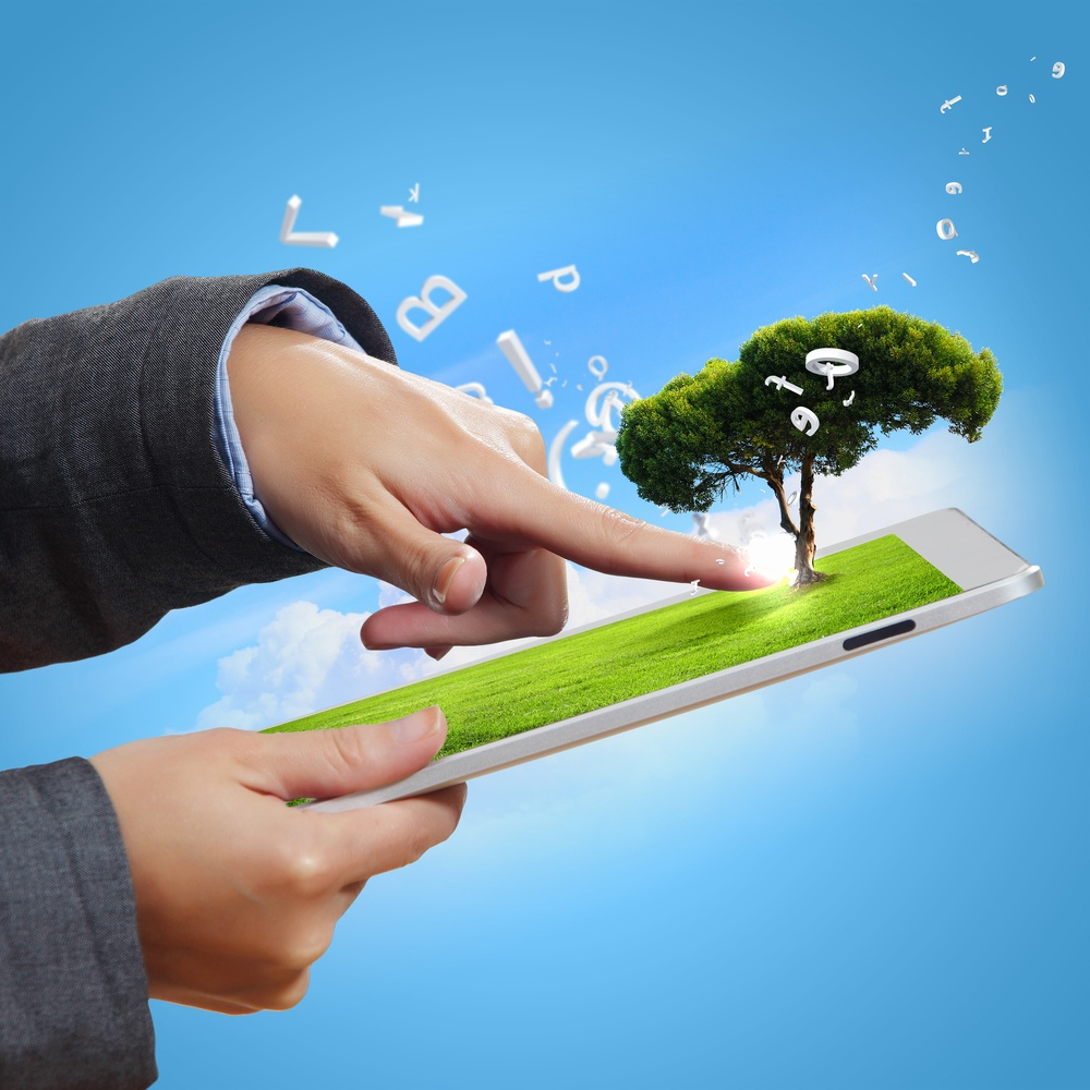 Technology for lawn care and landscaping companies
