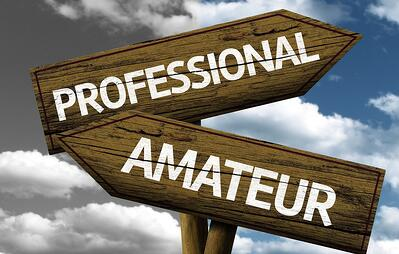Within or outside for filling a marketing role in your lawn care or landscaping company.
