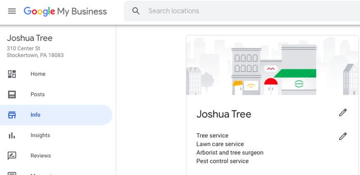 joshua tree pest control GMB