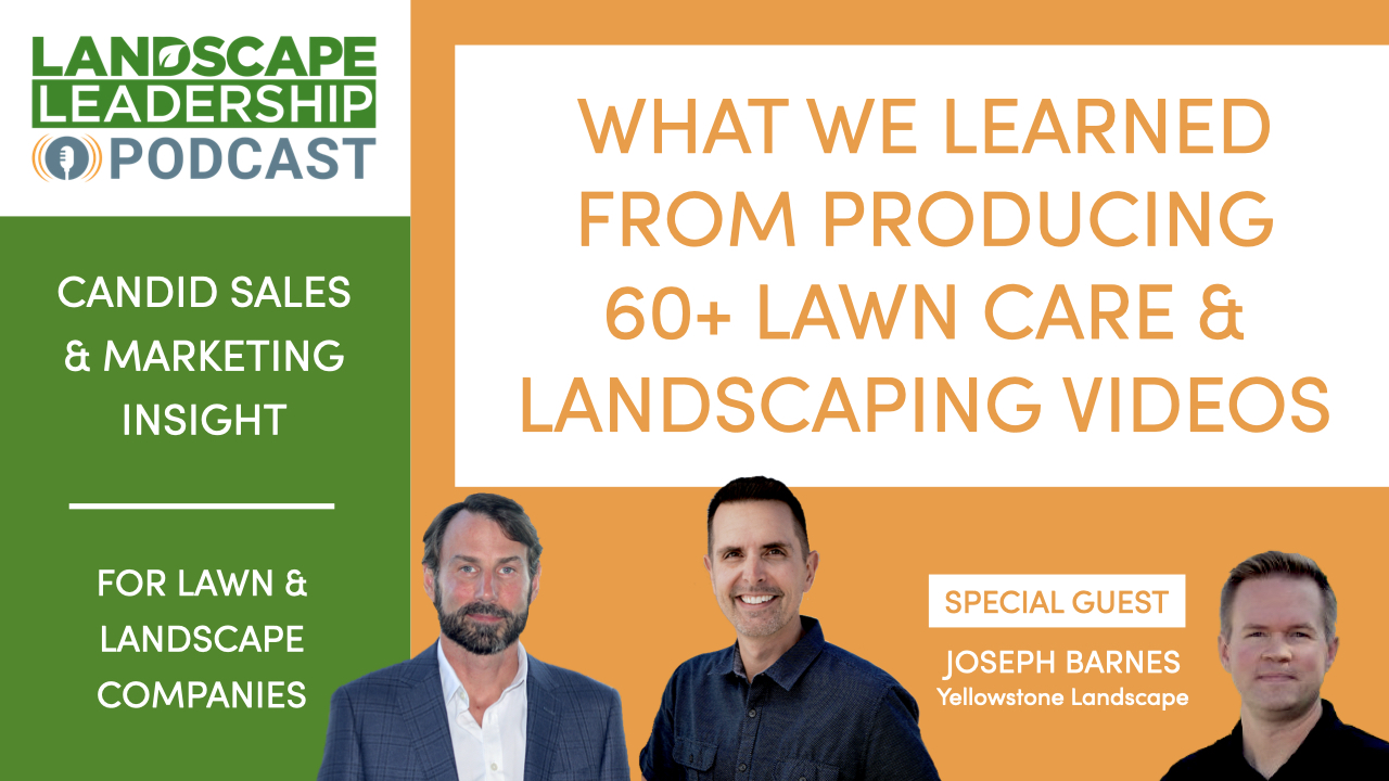 landscaping lawn care marketing video production.001