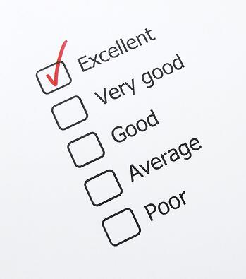 Using client feedback in marketing your landscaping or lawn care company