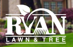 Ryan Lawn & Tree logo