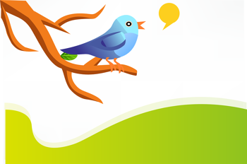 Social Media advertising for tree care services.