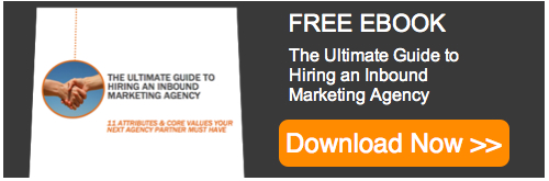 ultimate guide to hiring an inbound marketing agency