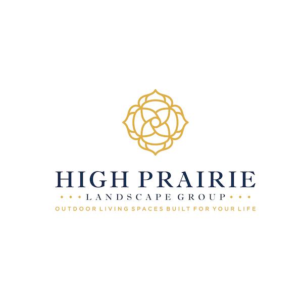 High Prairie Landscape Group logo