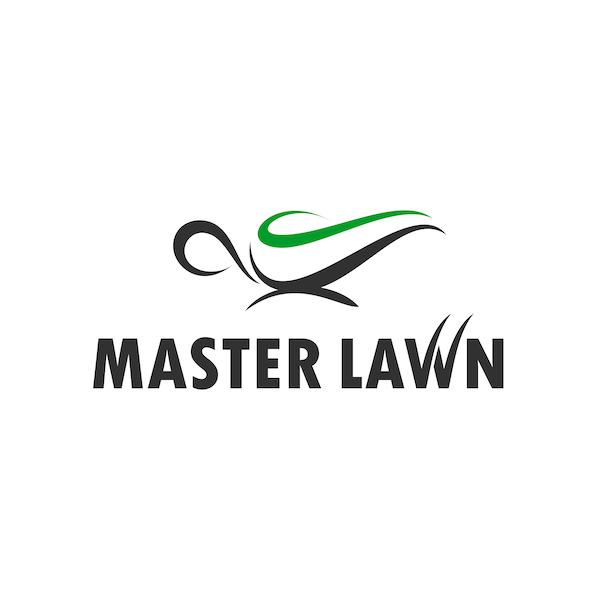 Master Lawn logo