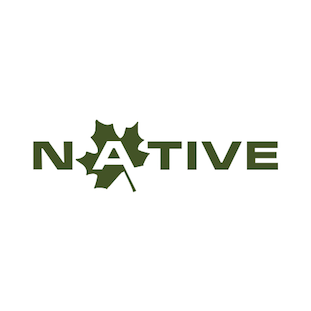 Native Land Design logo