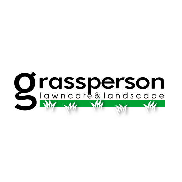 Grassperson Lawn Care & Landscape logo