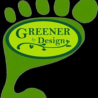Greener by Design logo