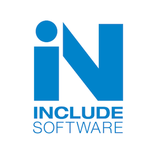 Include Software logo
