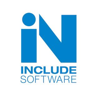 Include Software logo