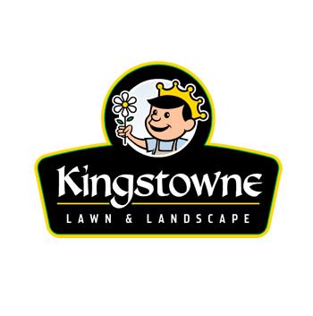 Kingstowne Lawn & Landscape logo