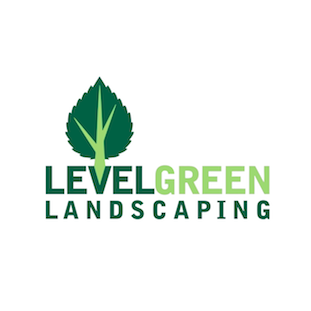 Level Green Landscaping logo