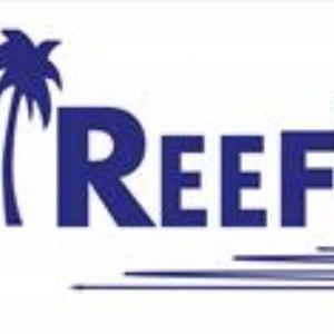 Reef Tropical logo