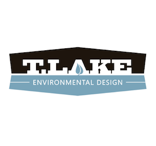 T. Lake Environmental Design logo