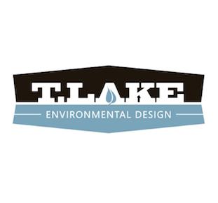 T. Lake Environmental Design logo