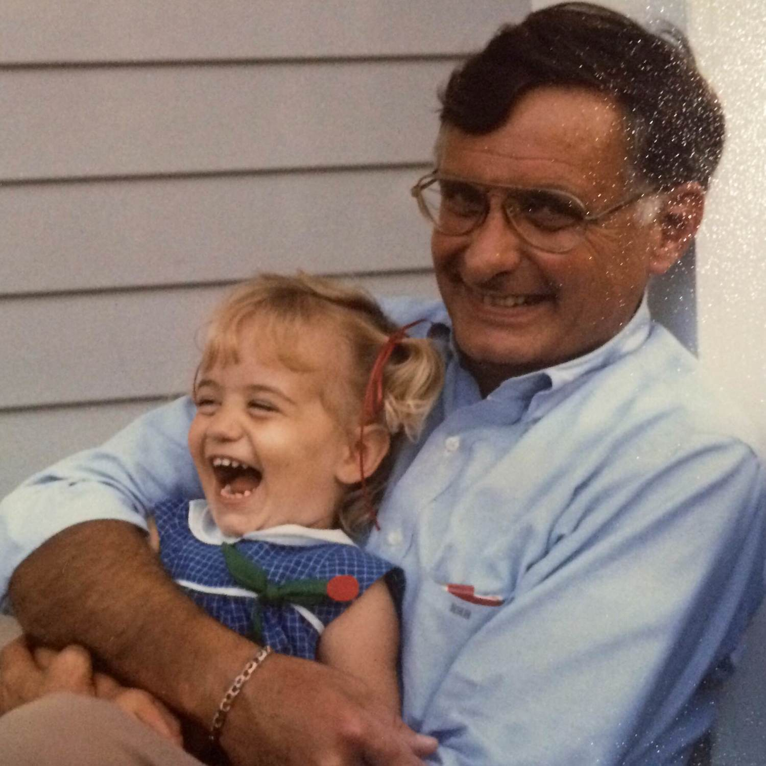 4 Client Service Lessons From My Grandfather
