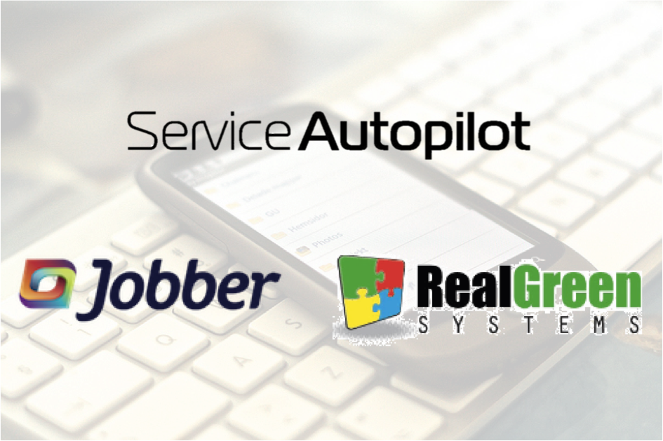 Lawn Care Software Review: Jobber vs Service Autopilot vs Real Green