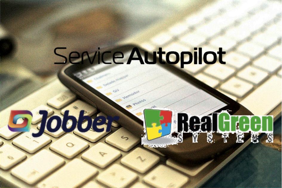Lawn Care Software Review: Jobber vs Service Autopilot vs