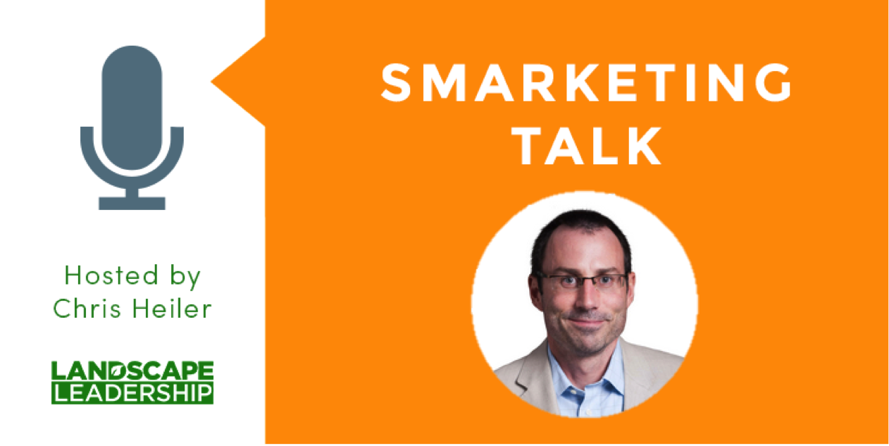 Announcement: New Episodes of Smarketing Talk Coming June 7