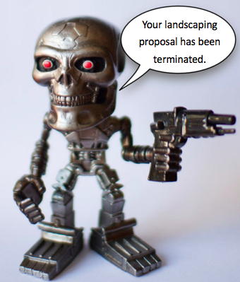 How Technology Can Save Your Sales from Being Terminated