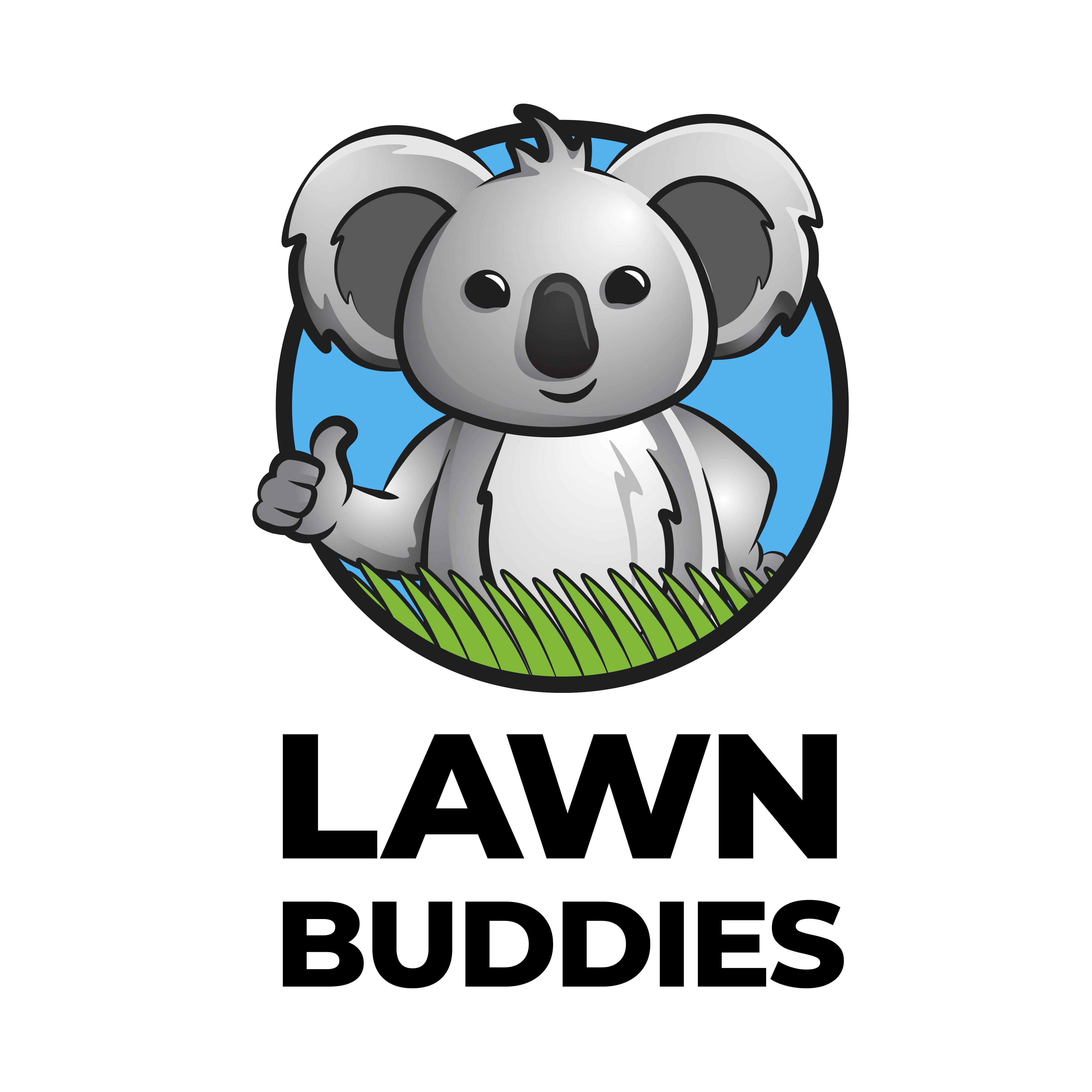 Lawn Buddies logo