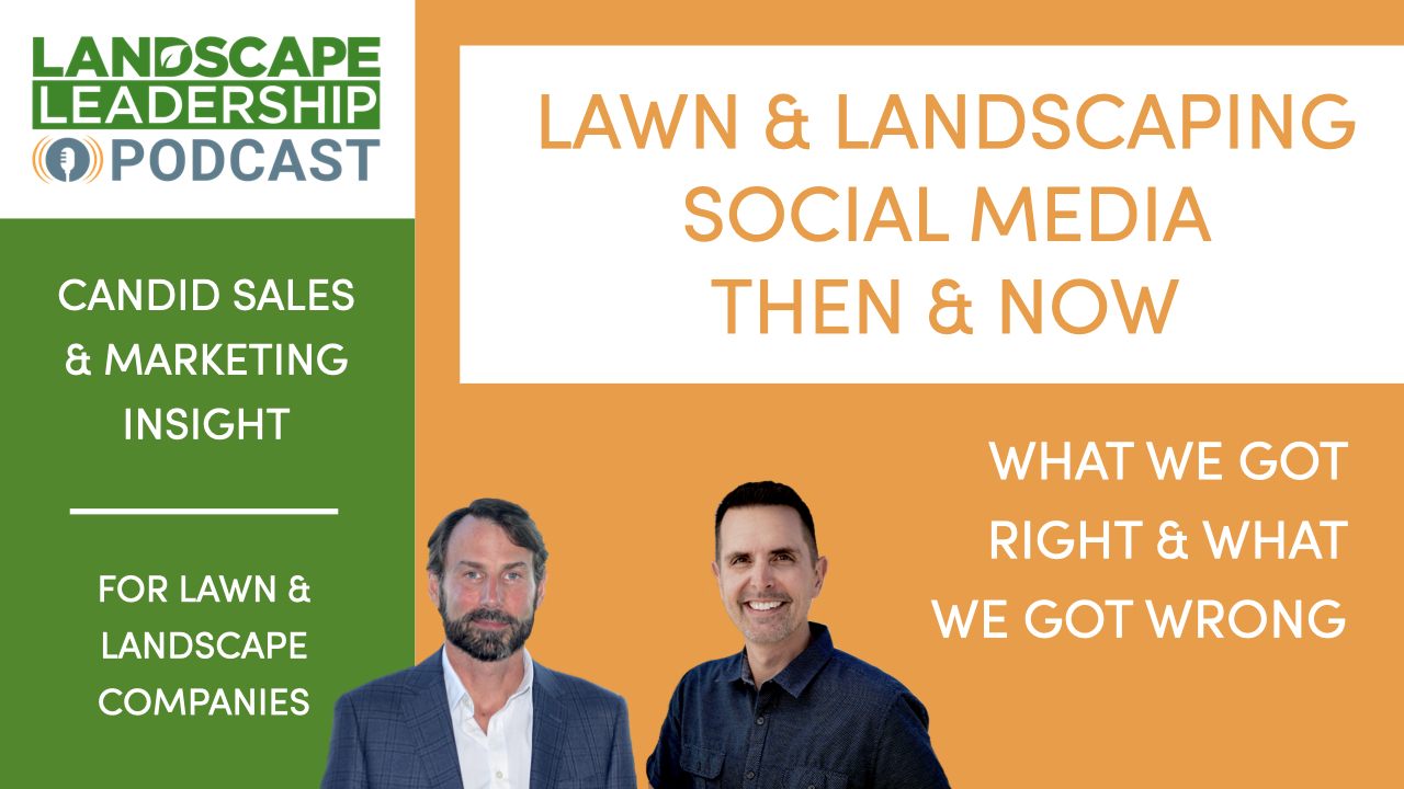 Social Media Then & Now (What We Got Right & Wrong) [Smarketing Talk S3 E5]