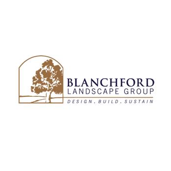 Blanchford Landscape Group logo