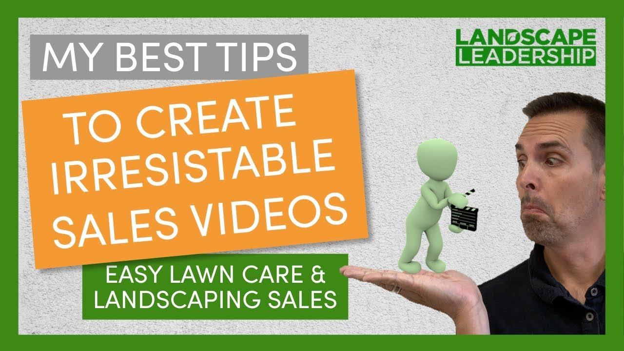 Video: Our Best Tips to Create Irresistible Personalized Sales Videos