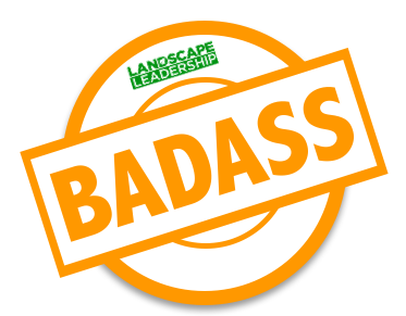 What Makes For A Badass Website? We Graded The Top 100 Landscaping Companies In North America And This Is What We Found
