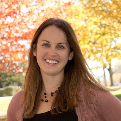 Lindsey Getz