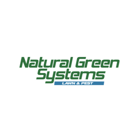Natural Green Systems Lawn & Pest logo